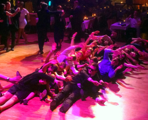 Band SHINE Party Passau Hochzeit Ball