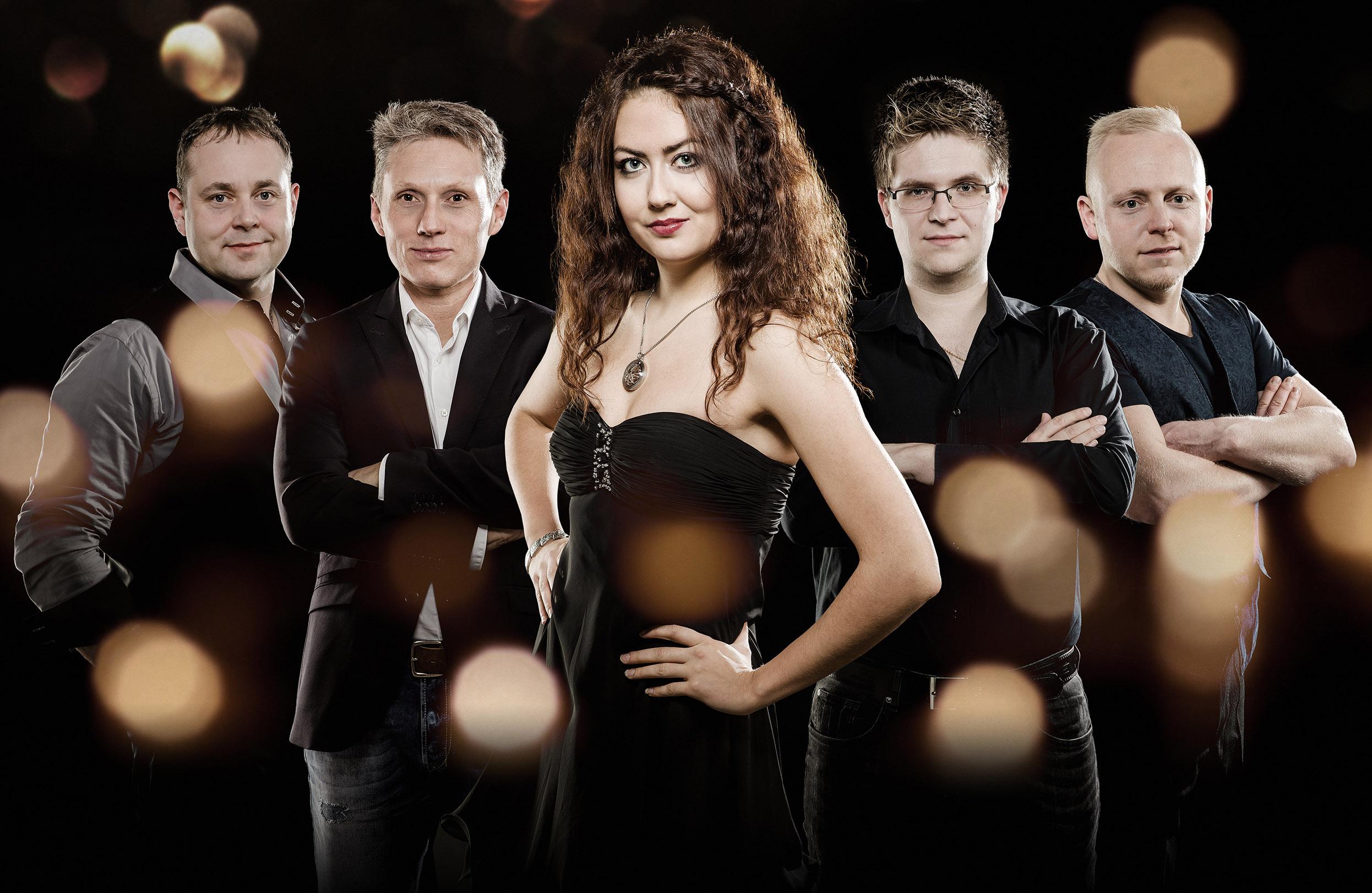 Party Band SHINE Hochzeit & Gala Passau Slider